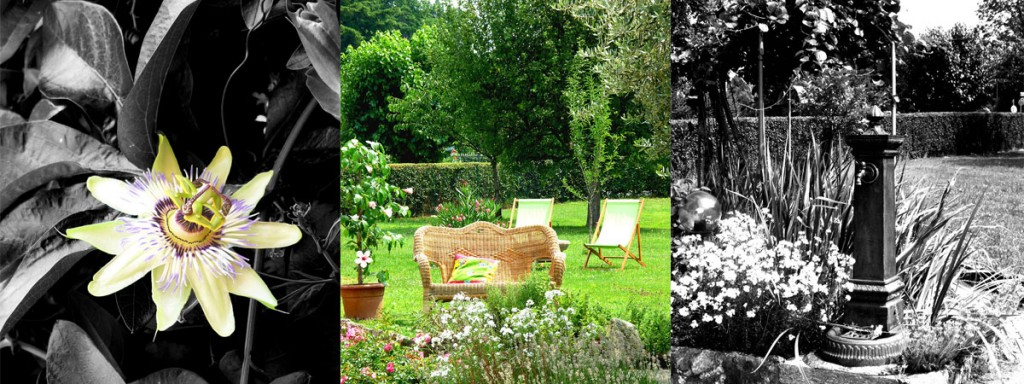giardino part