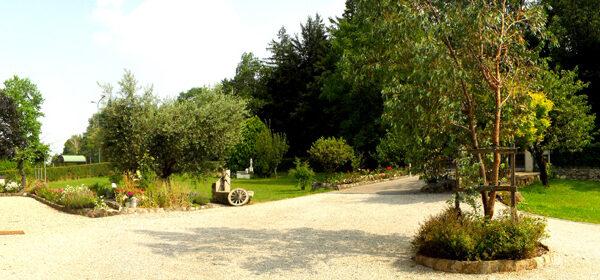 panorama giardino
